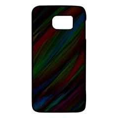 Dark Background Pattern Galaxy S6