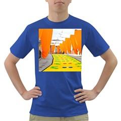 Corpus Torrenueva Procession Dark T-Shirt