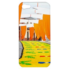 Corpus Torrenueva Procession Apple iPhone 5 Hardshell Case