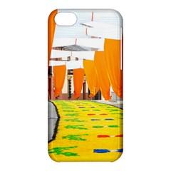 Corpus Torrenueva Procession Apple iPhone 5C Hardshell Case