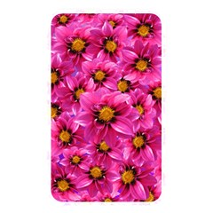 Dahlia Flowers Pink Garden Plant Memory Card Reader
