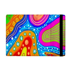 Doodle Pattern iPad Mini 2 Flip Cases
