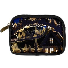 Christmas Advent Candle Arches Digital Camera Cases
