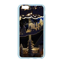 Christmas Advent Candle Arches Apple Seamless iPhone 6/6S Case (Color)