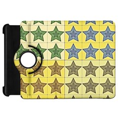 Pattern With A Stars Kindle Fire HD 7