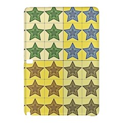 Pattern With A Stars Samsung Galaxy Tab Pro 12.2 Hardshell Case