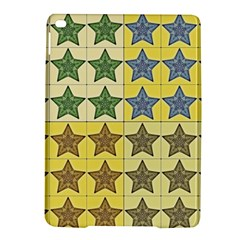 Pattern With A Stars Ipad Air 2 Hardshell Cases