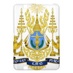 Royal Arms Of Cambodia Kindle Fire Hd 8 9