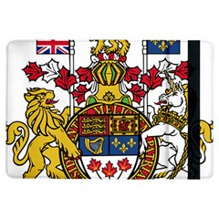 Canada Coat Of Arms  Ipad Air Flip