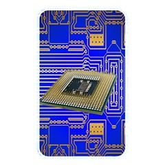Processor Cpu Board Circuits Memory Card Reader