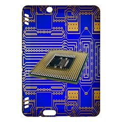 Processor Cpu Board Circuits Kindle Fire HDX Hardshell Case