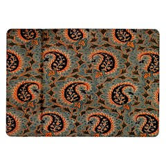 Persian Silk Brocade Samsung Galaxy Tab 10.1  P7500 Flip Case