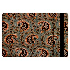 Persian Silk Brocade Ipad Air Flip
