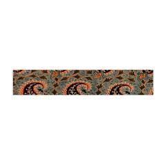 Persian Silk Brocade Flano Scarf (Mini)
