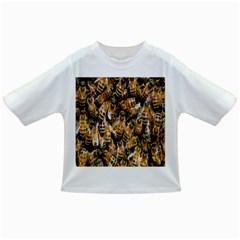Honey Bee Water Buckfast Infant/Toddler T-Shirts