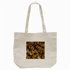 Honey Bee Water Buckfast Tote Bag (Cream)