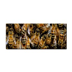 Honey Bee Water Buckfast Cosmetic Storage Cases