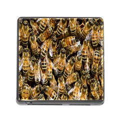 Honey Bee Water Buckfast Memory Card Reader (Square)