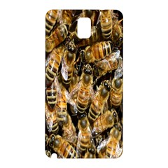 Honey Bee Water Buckfast Samsung Galaxy Note 3 N9005 Hardshell Back Case