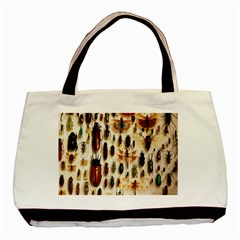 Insect Collection Basic Tote Bag