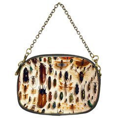 Insect Collection Chain Purses (Two Sides)
