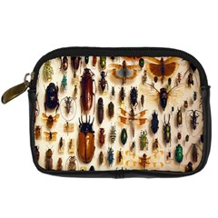 Insect Collection Digital Camera Cases