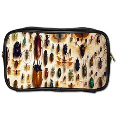 Insect Collection Toiletries Bags