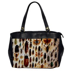 Insect Collection Office Handbags