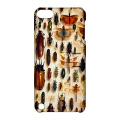Insect Collection Apple Ipod Touch 5 Hardshell Case With Stand