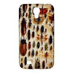 Insect Collection Samsung Galaxy Mega 6.3  I9200 Hardshell Case