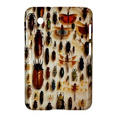 Insect Collection Samsung Galaxy Tab 2 (7 ) P3100 Hardshell Case