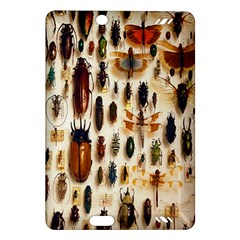 Insect Collection Amazon Kindle Fire Hd (2013) Hardshell Case