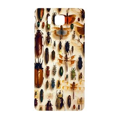 Insect Collection Samsung Galaxy Alpha Hardshell Back Case