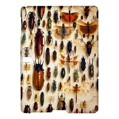 Insect Collection Samsung Galaxy Tab S (10.5 ) Hardshell Case