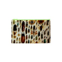 Insect Collection Cosmetic Bag (XS)