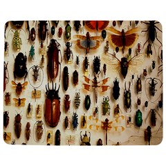Insect Collection Jigsaw Puzzle Photo Stand (Rectangular)