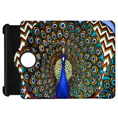 The Peacock Pattern Kindle Fire HD 7