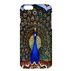 The Peacock Pattern Apple iPhone 6 Plus/6S Plus Hardshell Case