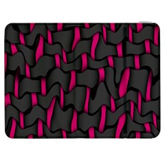 Weave And Knit Pattern Seamless Background Samsung Galaxy Tab 7  P1000 Flip Case