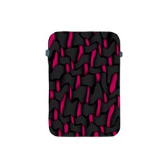 Weave And Knit Pattern Seamless Background Apple iPad Mini Protective Soft Cases