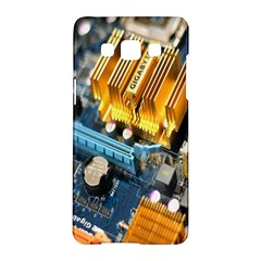 Technology Computer Chips Gigabyte Samsung Galaxy A5 Hardshell Case