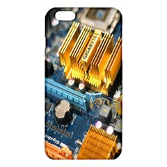 Technology Computer Chips Gigabyte Iphone 6 Plus/6s Plus Tpu Case