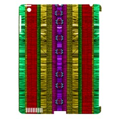 A Gift From The Rainbow In The Sky Apple Ipad 3/4 Hardshell Case (compatible With Smart Cover)