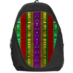 A Gift From The Rainbow In The Sky Backpack Bag