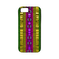 A Gift From The Rainbow In The Sky Apple Iphone 5 Classic Hardshell Case (pc+silicone)