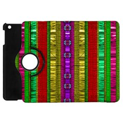 A Gift From The Rainbow In The Sky Apple Ipad Mini Flip 360 Case