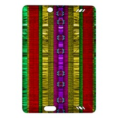 A Gift From The Rainbow In The Sky Amazon Kindle Fire Hd (2013) Hardshell Case