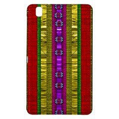 A Gift From The Rainbow In The Sky Samsung Galaxy Tab Pro 8 4 Hardshell Case