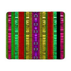 A Gift From The Rainbow In The Sky Samsung Galaxy Tab Pro 8 4  Flip Case
