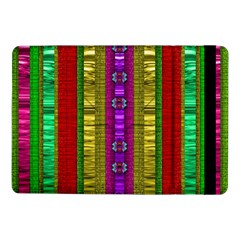 A Gift From The Rainbow In The Sky Samsung Galaxy Tab Pro 10 1  Flip Case